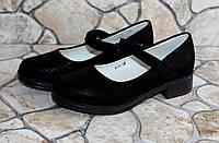 Подростковые туфли для девочки, фото 1