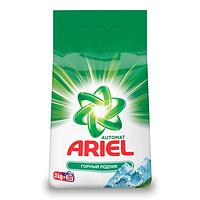Стиральный порошок Ariel Автомат 3 кг (в ассортименте)