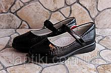 Детские туфли для девочки ( 28 размер)