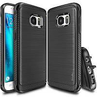 Чехол Ringke Onyx для Samsung Galaxy S7 Edge Black