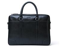 Мужская кожаная сумка. Модель 61328, фото 2
