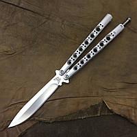 Нож бабочка The One BM42 (Реплика, replica)
