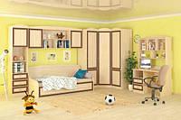 Детская комната Дисней Мебель-сервис