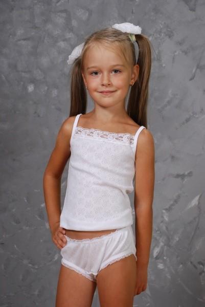 Детское нижнее белье комплект для девочки: продажа, цена в ... - photo#15