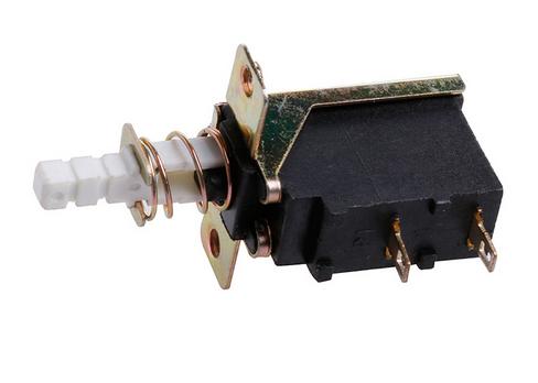 Кнопка питания SW-3 AC 250 В 2A/8A SPST