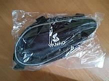 Велосипедная сумка на раму Yanho, фото 3