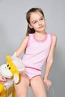 Детское нижнее белье комплект для девочки