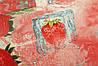 Обои, цветы, винил на флизелине, горячего тиснения, 723-55,  1,06х10м, фото 2