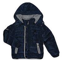 Куртка на флисе для мальчиков оптом, F&D, 1-5 рр., арт. 801, фото 1