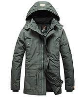 КУРТКА ПУХОВИК 2в1 GEOGRAPHICAL NORWAY. Мужская куртка. Куртки мужские. Пуховики мужские.