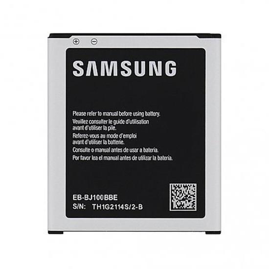 АКБ Samsung Galaxy J1 J100H, EB-BJ100BBE 1850 mAh