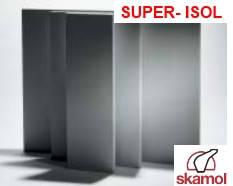 SKAMOTEC 225, Super Isol, Scamol