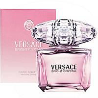 Женская парфюмированная вода Versace Bright Crystal от Versace (Версаче), легкий, притягивающий аромат, 90 мл