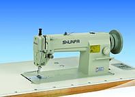 Shunfa SF 202 (SF6-9)прямострочная швейная машина