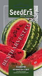 Семена арбуза «Кримсон Свит» 20 г