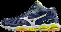 Кроссовки волейбольные Mizuno Wave Tornado X Mid v1ga1617-71
