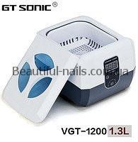 Ультразвуковой стерилизатор для инструментов  VGT-1200