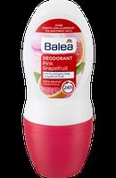 Дезодорант роликовий Balea Pink Grapefruit 50ml (4010355196729)