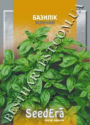 Семена базилика «Зеленый» 5 г