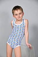 Детское нижнее белье комплект для мальчиков