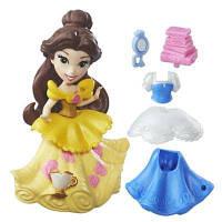Принцесса Белль игровой набор с маленькой куклой и модными аксессуарами Hasbro (B7157)