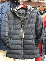 Мужская демисезонная куртка 46-52 р