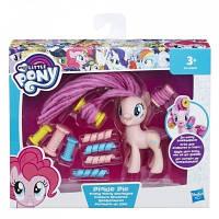 Пони с праздничной прической Pinkie Pie My Little Pony Hasbro (B9618)