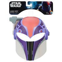 Маска героя вселенной Sabine Wren Star Wars Hasbro (B7248)