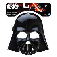 Маска героя вселенной Darth Vader Star Wars Hasbro (B6342)