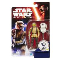 Фигурка вселенной Звёздные Войны Resistance Trooper Star Wars Hasbro (B3451)
