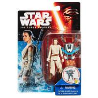 Фигурка вселенной Звёздные Войны Rey Star Wars Hasbro (B3965)