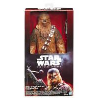 Герои вселенной Звёздные Войны Титаны Chewbacca Star Wars Hasbro (B3915)