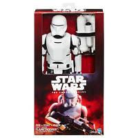 Герои вселенной Звёздные Войны Титаны Flametrooper Star Wars Hasbro (B3916)