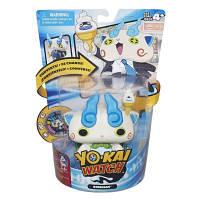 Меняющаяся фигурка Komasan с Медалью Yo-kai Watch Hasbro (B5948)