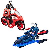 AVN Титаны на транспортном средстве Avengers Hasbro (B0431)