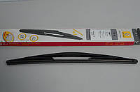 Щётки стеклоочистителя (задней двери, 180*/270*) на Renault Trafic 2001-> - RENAULT - 7711130022