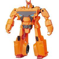 Трансформер Роботс ин Дисгайс Уан Стэп Autobot Drift Transformers Hasbro (C0647)