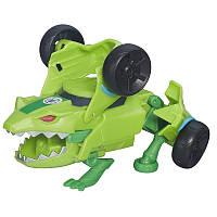 Трансформер Роботс ин Дисгайс Уан Стэп Springload Transformers Hasbro (B4652)