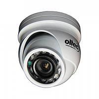 Купольная AHD камера Oltec HDA-902D