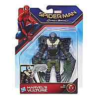 Фигурка серии Паутинный Город 15 см Marvels Vulture Spider-Man Hasbro (B9992)