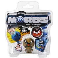 Набор ТМ MORBS: 2 игрушки-фигурки-трансформеры в ассорт MORBS (45665)