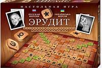 """Логическая настольная игра """"Эрудит"""""""