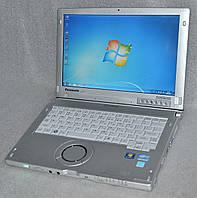 """Ноутбук Panasonic Toughbook CF-C1 i5-2520m, 6 Гб/320 Гб 12.1"""""""