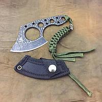Нож скрытого ношения Junlang black (3264 black)