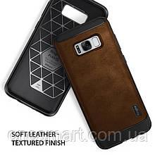 Чохол Ringke Flex S для Samsung Galaxy S8 Plus Brown