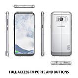 Чехол Ringke Flex S для Samsung Galaxy S8 Plus Red , фото 4