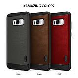 Чехол Ringke Flex S для Samsung Galaxy S8 Plus Red , фото 5