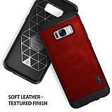 Чехол Ringke Flex S для Samsung Galaxy S8 Plus Red , фото 8