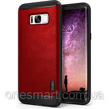 Чохол Ringke Flex S для Samsung Galaxy S8 Plus Red