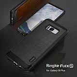 Чехол Ringke Flex S для Samsung Galaxy S8 Plus Red , фото 9